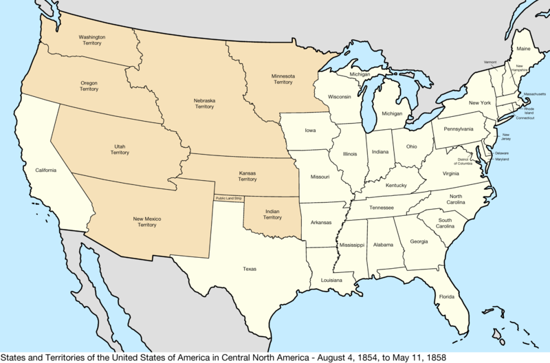Eli Dourado - Maybe America is simply too big on canada map plain, 50 states list, large usa map plain, south america states map plain,